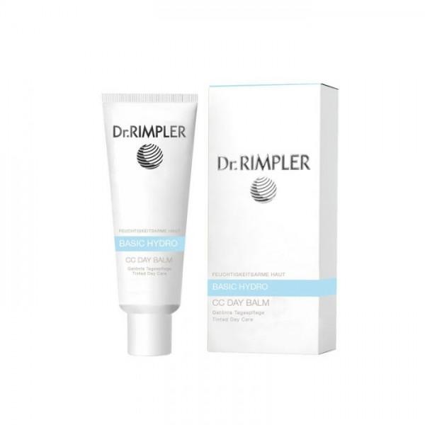 "DR.RIMPLER Basic Hydro ""CC Day Balm"""